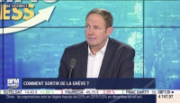 Laurent Escure sur BFM Business